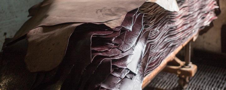 horween leather handmade noah waxman