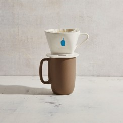 Blue Bottle's Dripper