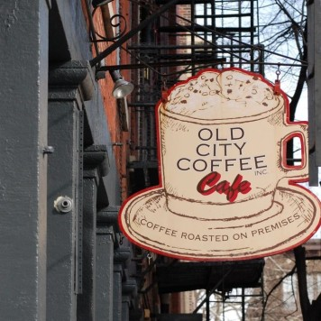 Old City Coffee